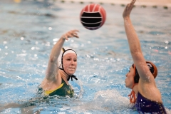 20170401 Waterpolo Den Haag - OZ&PC dames FvL 10web