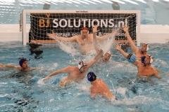 20170401 Waterpolo Den Haag - OZ&PC heren FvL 03web3