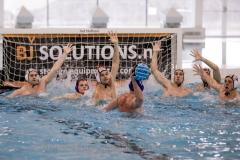 20170401 Waterpolo Den Haag - OZ&PC heren FvL 05web5