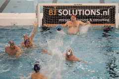 20170401 Waterpolo Den Haag - OZ&PC heren FvL 06web6