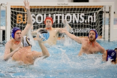 20170401 Waterpolo Den Haag - OZ&PC heren FvL 13web13