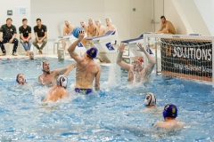 20170401 Waterpolo Den Haag - OZ&PC heren FvL 15web15