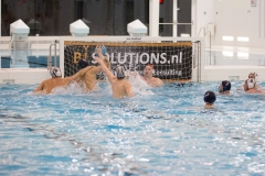 20170218 Waterpolo Den Haag - ZV Hearlem heren FvL 1-1920px
