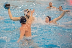 20170218 Waterpolo Den Haag - ZV Hearlem heren FvL 2-1920px