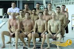 WPDH_2015_12_20_H1_Waterpolo Den Haag team Heren 1