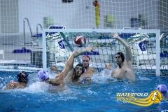 WPDH_2015_12_20_H1_Waterpolo den Haag verdediging tegen PSVA