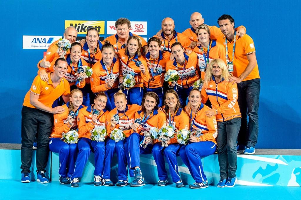 Oranje WP