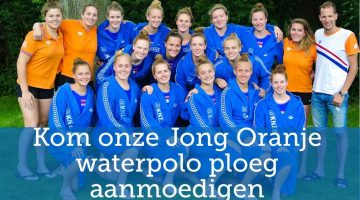 Oefeninterland Jong Oranje (v)